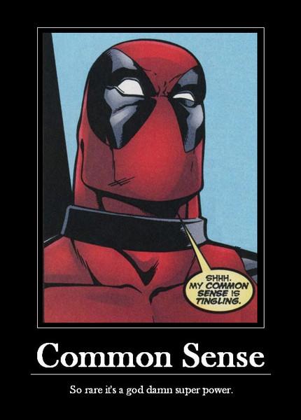Free common_sense.jpg phone wallpaper by brotherhead