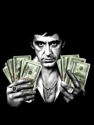 Free Scarface.jpg phone wallpaper by yungfly