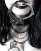 The handcuff