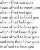 When I First Saw You.jpg wallpaper 1