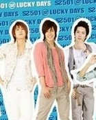 lucky days sss501.jpg wallpaper 1
