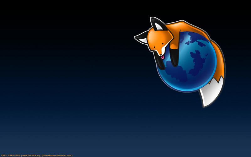Free Stupid Fox  phone wallpaper by ooshie_rawr