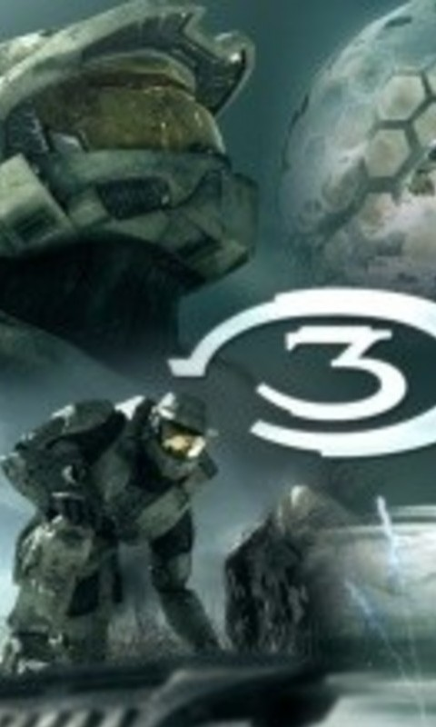 Free Halo3.jpg phone wallpaper by dfout