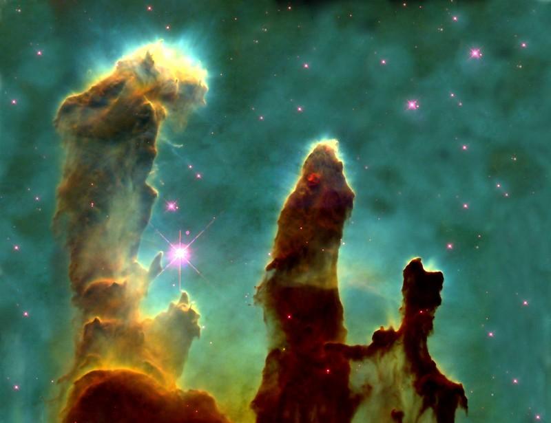 Free pillars-of-creation.jpg phone wallpaper by shellbell513