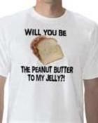 Peanut to my jelly<3 wallpaper 1