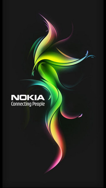 Free Nokia N97 phone wallpaper by ahtozz