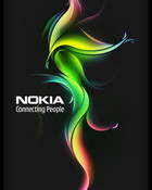 Nokia N97 wallpaper 1