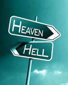 Heaven or Hell wallpaper 1