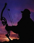 Bowhunter wallpaper 1