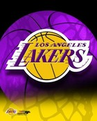 Los-Angeles-Lakers-Team-Logo---Phot.jpg wallpaper 1