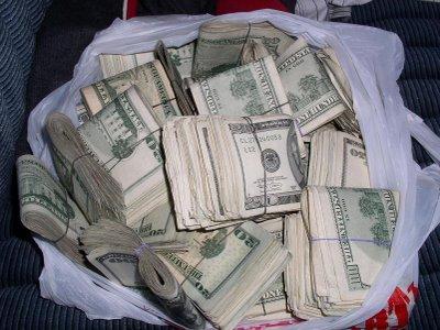 Free drug money.jpg phone wallpaper by waka43