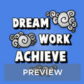 Free VER-dream_work_achieve.jpg phone wallpaper by lollyhammon