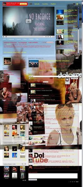 Free youtube page.jpg phone wallpaper by john7az