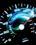 Speedometer wallpaper 1