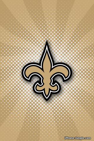 Free new orleans-saints-team-logo_4031174687_62b3f153c0.jpg phone wallpaper by chucksta