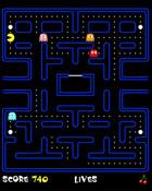 Pacman wallpaper 1