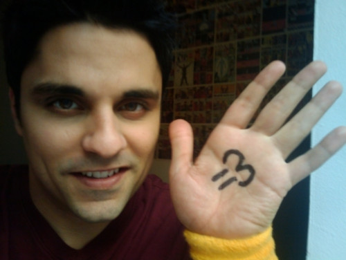 Free Ray William Johnson.jpg phone wallpaper by missdivalicious