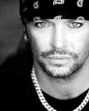 Free Bret Michaels black and white phone wallpaper by ohandrea18