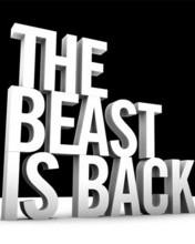 Free beast.jpg phone wallpaper by bigmac11