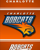 charlotte bobcats iphone.jpg wallpaper 1