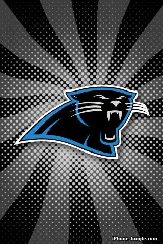 Free carolina-panthers-team-logo_iphone phone wallpaper by chucksta