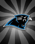 carolina-panthers-team-logo_iphone wallpaper 1