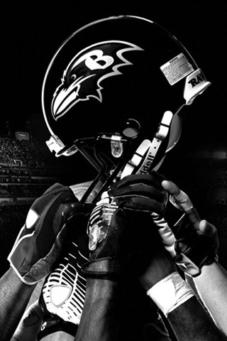 Free baltimore-ravens-name-black-iphone jpg phone wallpaper by chucksta