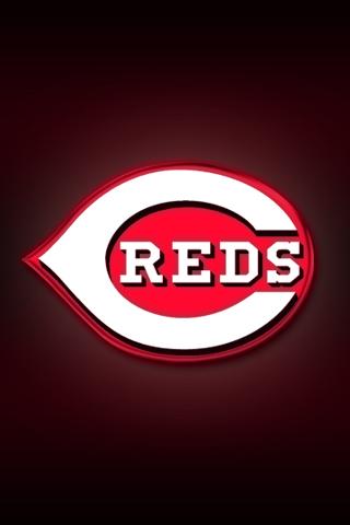 Free Cincinnati reds iphone.jpg phone wallpaper by chucksta