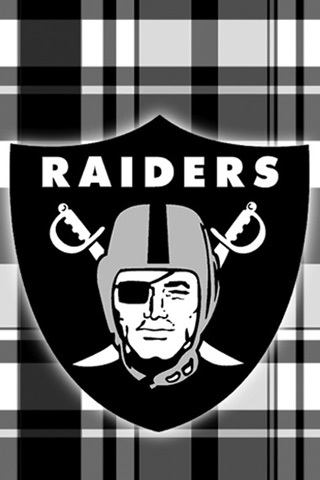 Free oakland-raiders-tartan-iphone.jpg phone wallpaper by chucksta