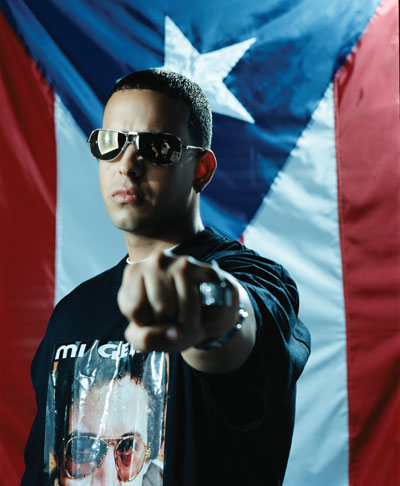 Free Daddy Yankee Puerto Rico Flag.jpg phone wallpaper by jhunt2510forever