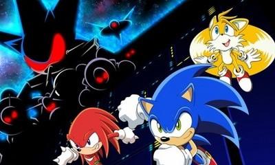 Free Sonic Heroes phone wallpaper by iluvsonikku