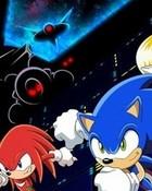 Sonic Heroes wallpaper 1