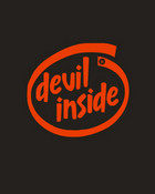 Devil Inside wallpaper 1