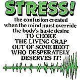 Free Stress.jpg phone wallpaper by ladytrain1979