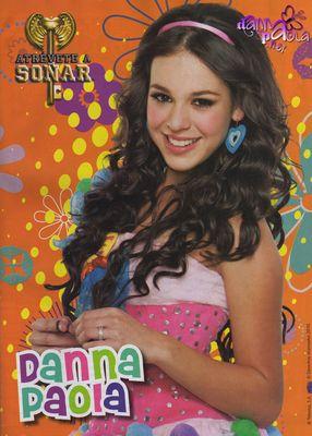 Free Danna P.jpg phone wallpaper by saidy
