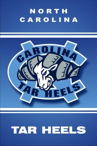 Free North Carolina Tar Heels iphone.jpg phone wallpaper by chucksta