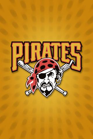 Free pittsburgh pirates iphone.jpg phone wallpaper by chucksta