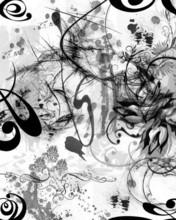 Free Abstract_Wallpaper_1024x768_by_Darth_Glitch.jpg phone wallpaper by pinkrose2