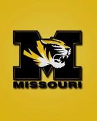 Big 12 Missouri Tigers iphone2.jpg wallpaper 1