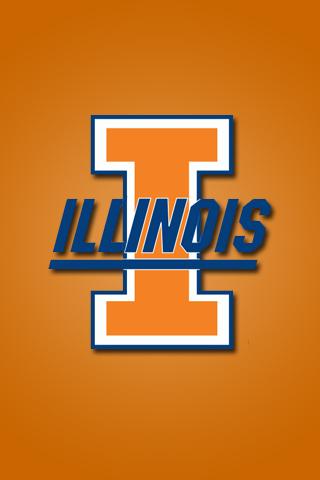 Free Big 10 Illinois Fighting Illini iphone.jpg phone wallpaper by chucksta