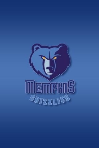 Free NBA Memphis grizzlies iphone.jpg phone wallpaper by chucksta