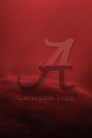 Free NCAA SEC Alabama Crimson Tide iphone4.jpg phone wallpaper by chucksta