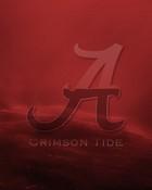 NCAA SEC Alabama Crimson Tide iphone4.jpg wallpaper 1