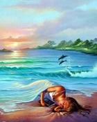 water blanket