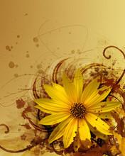 Free Windows_7_Flower_Theme.jpg phone wallpaper by pinkrose2