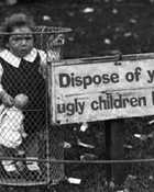 ugly kids