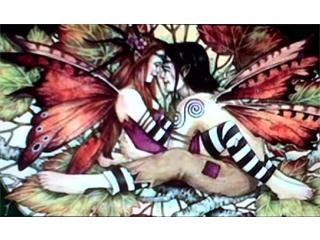 Free fairy love.jpg phone wallpaper by ihaventaclue