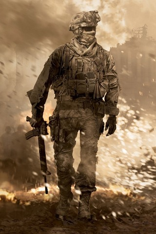 Free 4666-call-of-duty-modern-warfare-2.jpg phone wallpaper by snyderman232