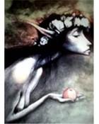 fruit fairy