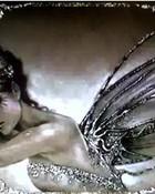 glitter angel.jpg wallpaper 1